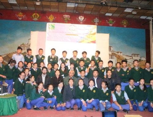 Student Entrepreneurship Club Celebrates a Successful First Year