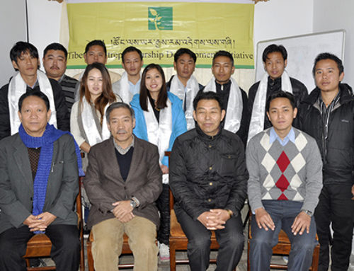 TED Launches Pre-Incubation Program for 1st batch of Tibetan Entrepreneurs